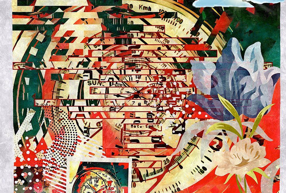 Jan Uiterwijk ~ Never ask an artist to explain his work.