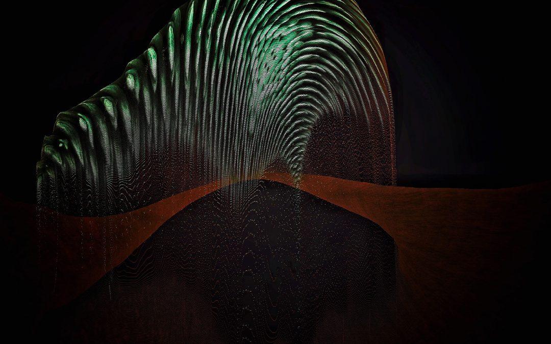 Leon Williams ~ Arch.