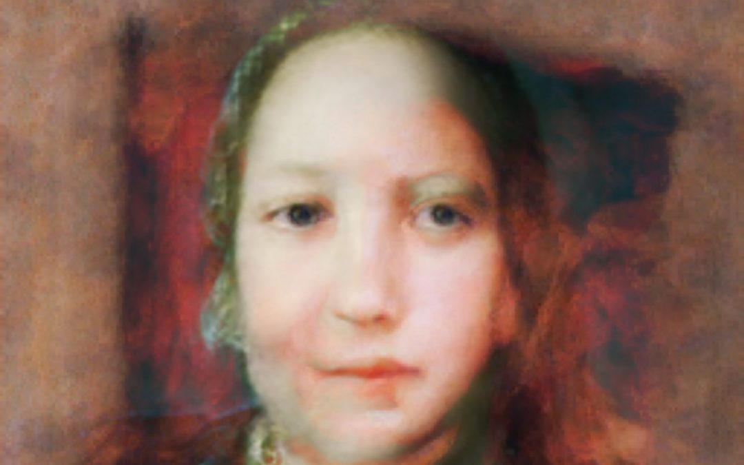 T. Wendell Peek ~ She was a gypsy woman …